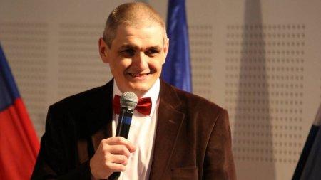 Profesorul din Vaslui care a atras atentia Comisiei Europene: Nu e pentru a-mi face imagine. Valoarea mai este remarcata si de la varful piramidei