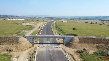 O noua autostrada in Romania! Incep deja lucrarile. Cand va fi gata