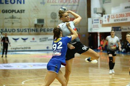 S-a stabilit Final Four-ul Cupei Romaniei! Programul semifinalelor