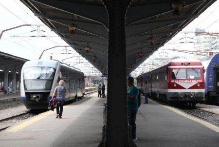 ARF A MAI ANULAT O LICITATIE Transportul feroviar de  persoane, in colaps