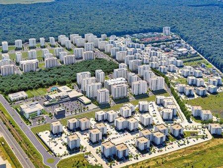 Impact extinde proiectul rezidential Greenfield <span style='background:#EDF514'>BANEASA</span> cu inca 326 de apartamente cu un contract de antrepriza in valoare de 16,1 mil. euro