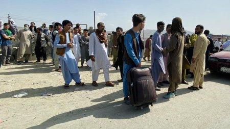 Bulgaria va acorda azil pentru aproximativ 70 de afgani si familiile acestora