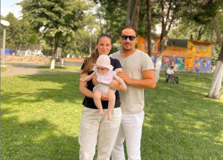 Ștefan Ștan va deveni tata pentru a doua oara. Artistul si sotia insarcinata au dezvaluit sexul bebelusului