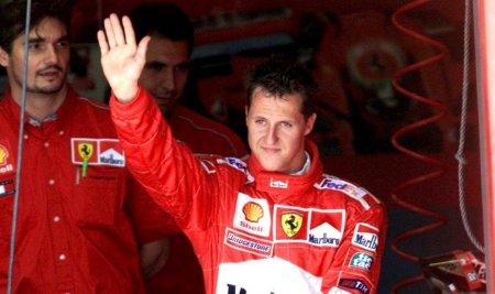 """Netflix a lansat <span style='background:#EDF514'>TRAIL</span>erul documentarului """"Schumacher"""" la 30 de ani de la debutul marelui campion in Formula 1"""