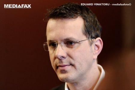 Coalitia are prioritati diferite. Ionut Mosteanu, USR PLUS: programul de investitii Anghel Saligny nu este o urgenta