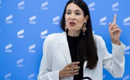 Clotilde Armand: <span style='background:#EDF514'>ROMPREST</span> a acceptat sa asigure salubrizarea la jumatatea pretului cerut la inceputul anului