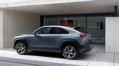 Compania auto respectata care a lansat un EV cu autonomie de doar 160 km