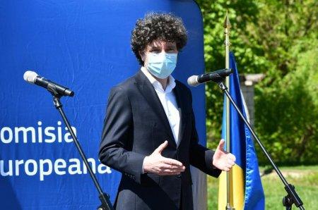 Nicusor Dan a preluat sefia ALPAB. Edilul promite ca in 2 ani parcurile din Bucuresti vor arata cum trebuie