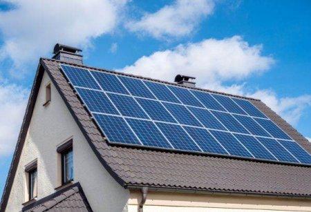 Solutia completa E.ON cu panouri fotovoltaice pentru clientii casnici, disponibila in 10 judete din tara