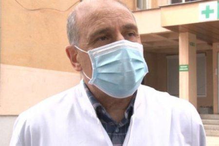 Medicul Virgil Musta, despre cei care obtin certificate false de vaccinare: E un fenomen grav. Isi fura caciula