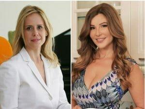 Doctor de bine vine la Pro TV in locul emisiunii Ce se intampla, doctore? Mihaela Bilic este noul doctor al postului