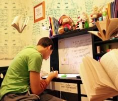 Cele mai distractive moduri prin care copilul tau va invata limba engleza