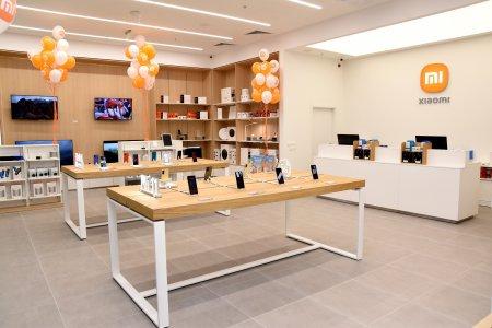 Xiaomi deschide un nou magazin in Centrul Comercial Sun Plaza din Bucuresti