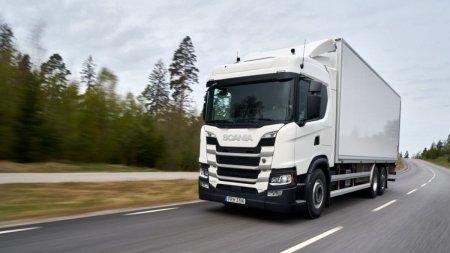 Cumperi sau inchiriezi camioane Scania? Tot ce trebuie sa stii despre leasing