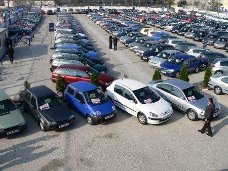 MAREA BRITANIE: Productia auto, la cel mai scazut nivel din 1956