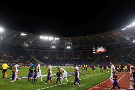 Informatii de culise incredibile povestite de un fotbalist roman: Am fost toti de acord sa nu intram pe teren cu AS Roma. Am fost amenintati, iar jucatorii importanti s-au razgandit
