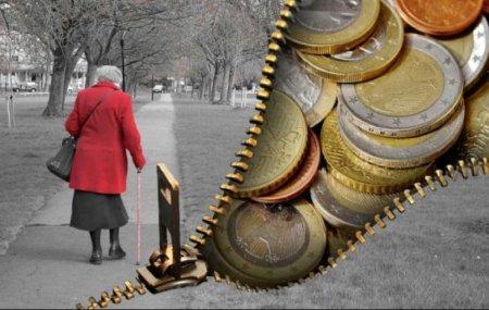 Sondaj: <span style='background:#EDF514'>CALCULUL</span> pe care si-l fac opt din zece angajati romani, cu privire la pensie