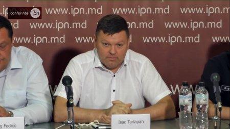 Reactia Politiei de Frontiera din Moldova in cazul sefului care livra tigari contrabandistilor romani: Condamnam public