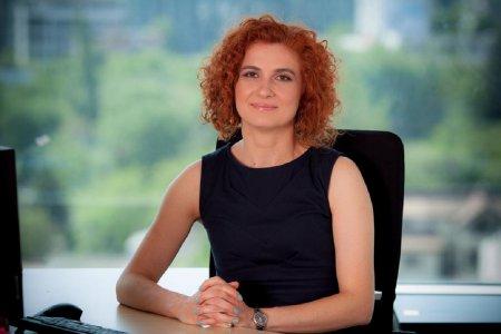 <span style='background:#EDF514'>MADALINA</span> Craciunescu: In ultimii 10 ani, Holcim Romania a investit in training-ul angajatilor proprii peste 4 milioane de euro
