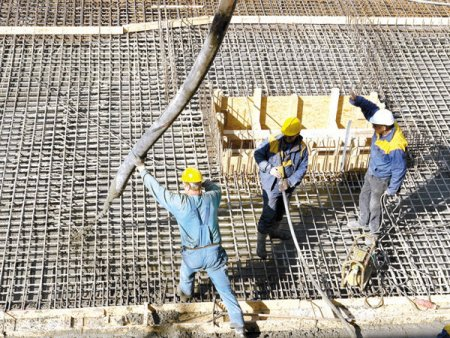 Antreprenorul Dan Amuraritei din Neamt a facut profit de 73 milioane de lei in 2020, la afaceri de 265 mil. lei, cu constructorul Danlin XXL