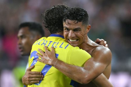 Ore decisive pentru Cristiano Ronaldo » Jorge Mendes a obtinut acordul lui Juventus si a zburat sa perfecteze transferul!