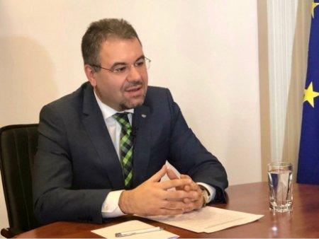Viceguvernatorul BNR il avertizeaza pe Citu si Vrinceanu: 'Sa nu provocam o franare timpurie prin masuri care s-ar dovedi inoportune'