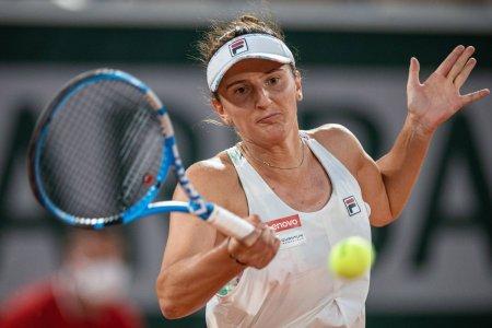 Irina Begu continua parcursul spectaculos de la C<span style='background:#EDF514'>LEVEL</span>and: s-a calificat in semifinalele turneului