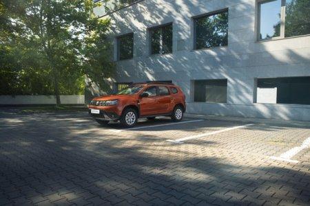 Test Auto ZF: Dacia Duster Prestige Eco-G 100 - Upgrade de maturitate