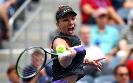 Halep si-a aflat adversara din primul tur al turneului US Open. Cu cine vor juca Sorana Cirstea, Irina Begu si Ana Bogdan