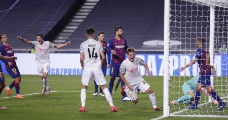 Mircea Lucescu si Dinamo Kiev vor intalni <span style='background:#EDF514'>BAYER</span>n si FC Barcelona. Programul grupelor din Liga Campionilor