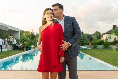 Simona Halep se marita cu Toni Iuruc! Au stabilit data. Cand va avea loc