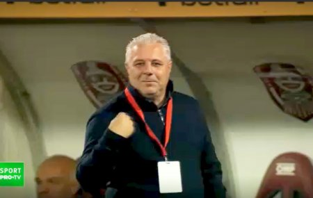 Balgradean, gafa COLOSALA in CFR Cluj - Steaua Rosie! » Șumudica si-a facut cruce pe margine!