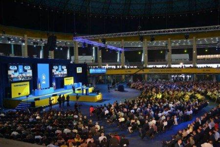 CONGRES CU DOI CANDIDATI Ludovic Orban si Florin Citu, singurii competitori pentru sefia PNL