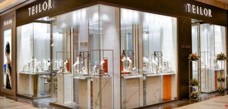 Povestea romanilor care au fondat lantul de magazine de bijuterii de lux Teilor: Cum si-au inceput afacerea la 24 de ani