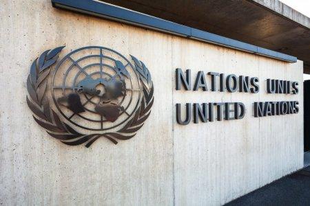 ONU a realizat o harta <span style='background:#EDF514'>INTERACTIV</span>a cu veniturile colectate de statele lumii. Romania nu are date incluse