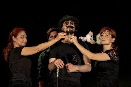 Noua stagiune a Teatrului Nottara va debuta pe 1 septembrie