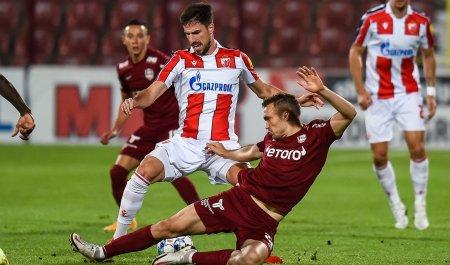 Bataie intre jucatori si membri staff-ului tehnic, la CFR Cluj! Marius Șumudica e ca si demis (VIDEO)