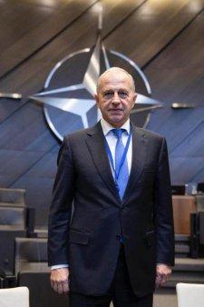 MIRCEA GEOANA: 'Ucraina mai are nevoie de reforme pentru a adera la NATO'