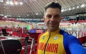 Jocurile Paralimpice: Ministrul Eduard Novak a castigat medalia de argint