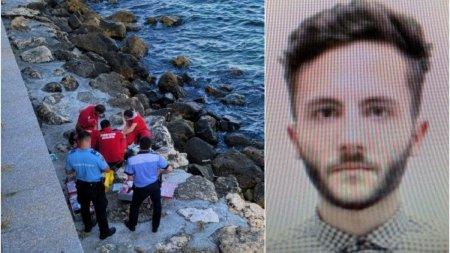 Bogdan, un tanar de 26 de ani din Ploiesti, a fost gasit mort in Portul <span style='background:#EDF514'>TOMI</span>s. Parintii il cautau de trei zile