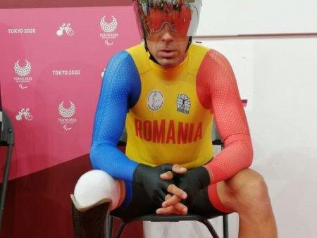 <span style='background:#EDF514'>MEDALIE</span> pentru Romania la Jocurile Paralimpice. Eduard Novak devine primul ministru din istorie ce obtine o <span style='background:#EDF514'>MEDALIE</span>