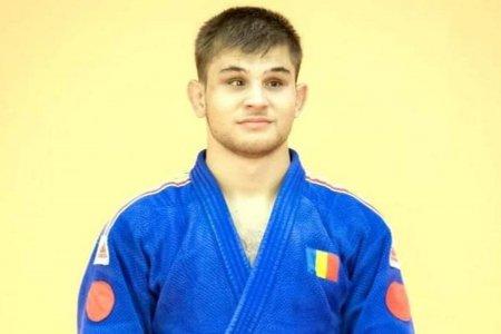 A doua <span style='background:#EDF514'>MEDALIE</span> pentru Romania la Jocurile Paralimpice! Alexandru Bologa, medaliat cu bronz la judo