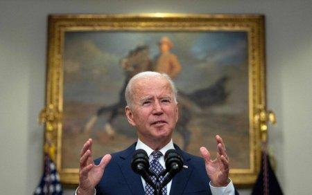 Ce spunea Joe Biden in 2010 despre protejarea afganilor de talibani: Da-o d<span style='background:#EDF514'>RACUL</span>ui! Nu trebuie sa ne facem griji