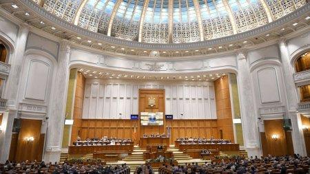 Alerta in Parlament! Membru AUR, prins cu droguri la intrarea in institutie