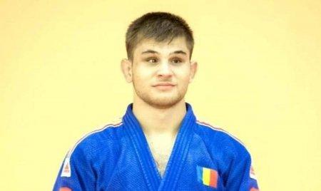 A doua <span style='background:#EDF514'>MEDALIE</span> pentru Romania la Jocurile Paralimpice. Alex Bologa a cucerit bronzul la judo