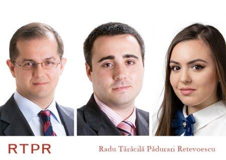 Avocatii de la RTPR au asistat Rodbun Grup pentru contractarea unei finantari sindicalizate de 278 mil.lei