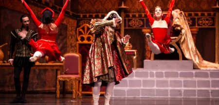 Acuzatii de hartuire sexuala la Teatrul de Opera din Constanta. Mi-a spus sa fac pozitia 69, altfel ma umileste. Cum se apara conducerea