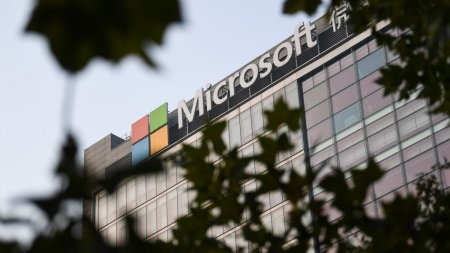 Microsoft a cerut clientilor serviciului de cloud Azure sa-si schimbe parolele, dupa ce o baza de date a fost compromisa