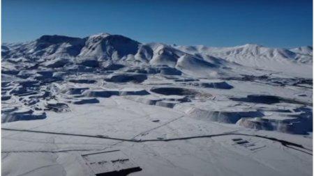 A nins in <span style='background:#EDF514'>DESERT</span>ul Atacama, cel mai arid loc de pe Pamant