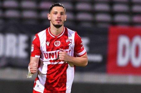 Paul Anton merge la un club din Spania: Dinamo nu va putea depasi situatia pana nu va sosi un investitor